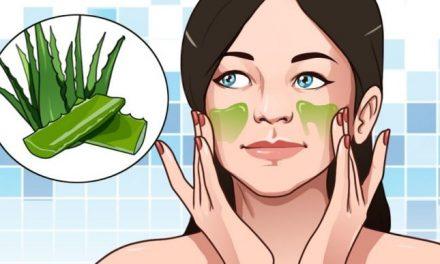 6 astuces que vous pouvez faire à la maison pour soulager la peau irritée de votre visage !