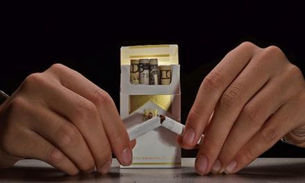 Tabac : 5 astuces futées qui aident à arrêter de fumer