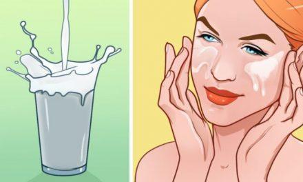 Éliminez les cicatrices d'acné en utilisant ces 7 remèdes maison.