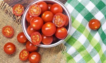 5 bonnes raisons de ne pas manger de tomates quand ce n'est pas la saison