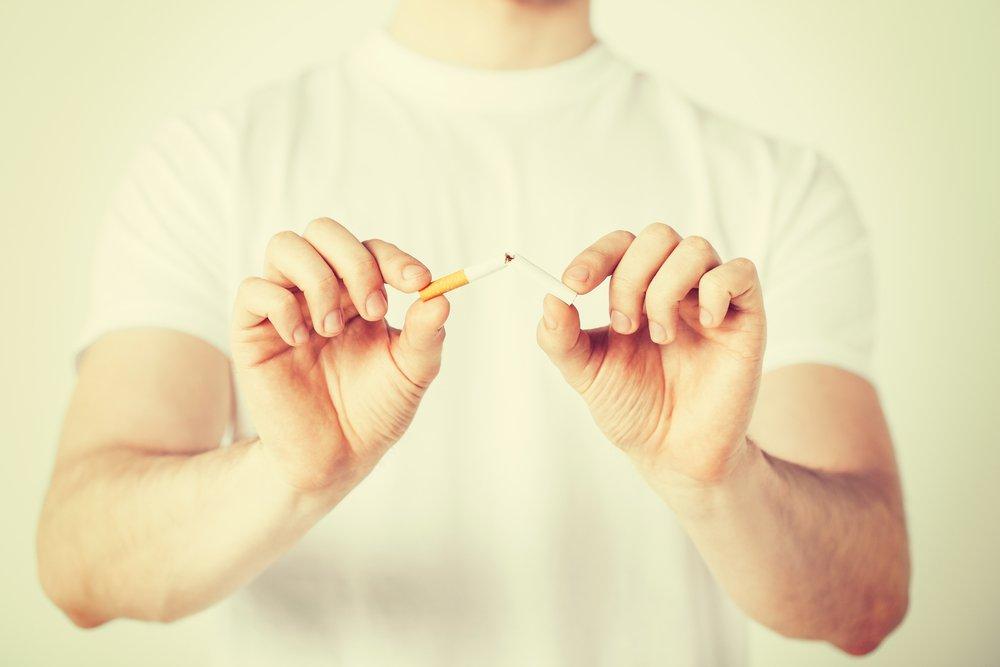 7 règles pour arrêter de fumer