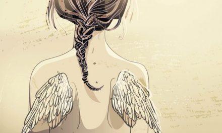 6 signes que vous êtes un ange envoyé sur Terre