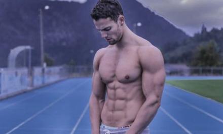 Ces 10 sportifs musclés et végétariens changeront votre façon de percevoir les protéines