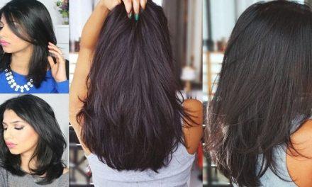 Nourrissez vos cheveux et augmentez leur croissance avec seulement 3 ingrédients