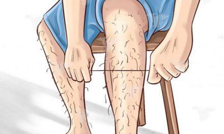 Voici comment se débarrasser des poils du corps définitivement sans épilation ni rasage
