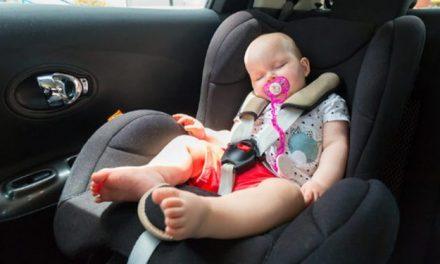 Un bébé de 9 mois meurt dans une voiture après une erreur de sa famille