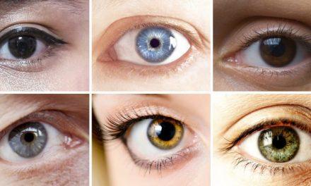 La couleur de vos yeux révèle de belles choses sur votre personnalité