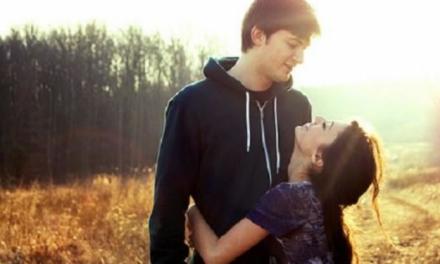 Les hommes grands avec les femmes de petite taille font les mariages les plus heureux