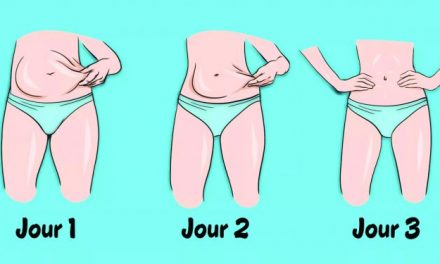 7 exercices pour avoir un ventre plat que vous pouvez faire en étant assise