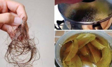 Voici comment stopper enfin la chute de cheveux. Faites les repousser plus vite et plus beaux