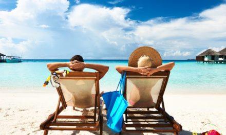 Partir en vacances permet de vivre plus longtemps, d'après une nouvelle étude