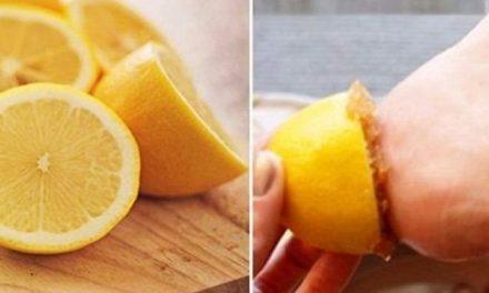 18 bienfaits étonnants du citron dont vous n'avez jamais entendu parler