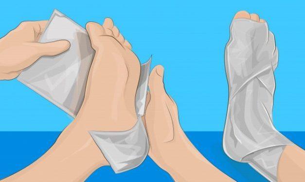 3 utilisations incroyables du papier aluminium !
