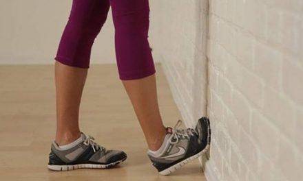 4 mouvements magiques qui soulagent la douleur aux genoux ! Tout de suite !