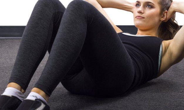 5 exercices d'abdominaux qui sont plus efficaces que les crunch
