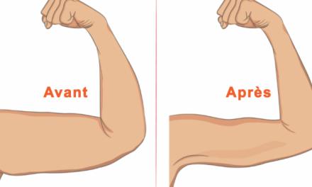 Voici comment se débarrasser des bras flasques pour toujours. Des astuces puissantes !