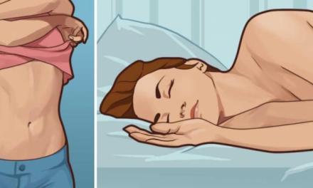 Voici pourquoi les médecins vous demandent de dormir nu