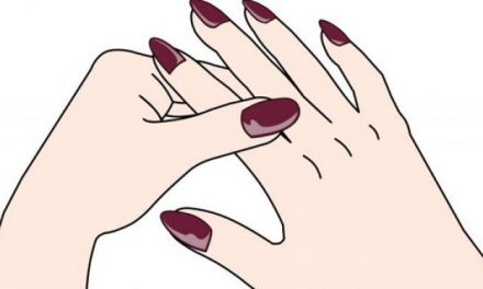 Si vous massez votre doigt pendant une minute, vous serez étonné par ce qui va arriver à votre corps !