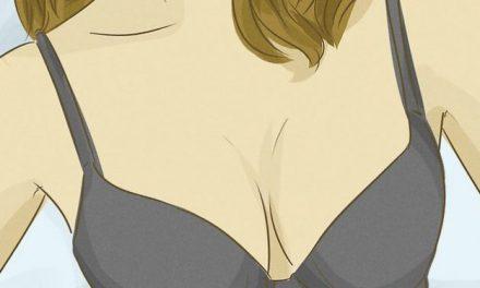 Mesdames, voici comment avoir des seins plus gros, sans chirurgie